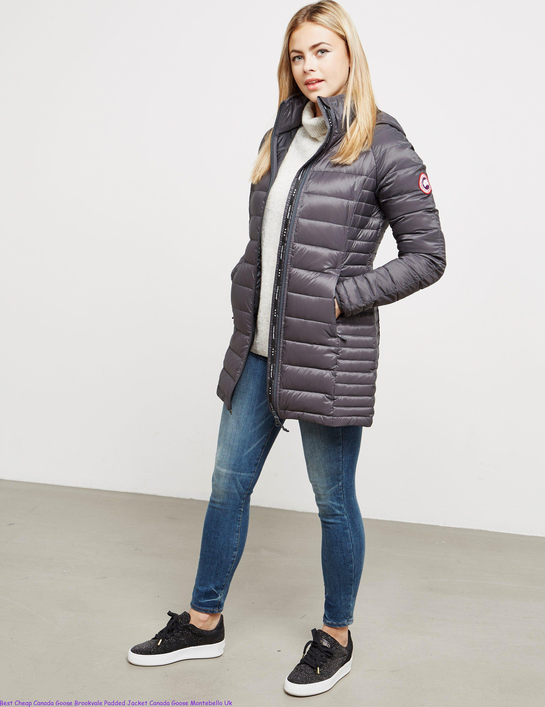 0c7e5501523 Best Cheap Canada Goose Brookvale Padded Jacket Canada Goose Montebello Uk  – Cheap Canada Goose Outlet Sale | Goose You